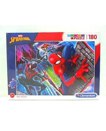 clementoni CLE puzzle 180 Spiderman 29293