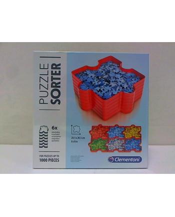 clementoni CLE puzzle sorter 37040