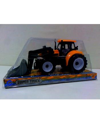 merk-pol Traktor z łyżką MPI00862