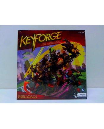 Rebel KeyForge Zew Archontow zest startowy 13225
