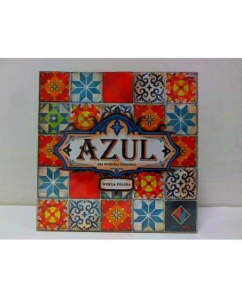 rebel Gra Azul edycja polska 21662