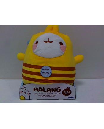 TOMY Molang super mięciutki Bumble Bee L66058
