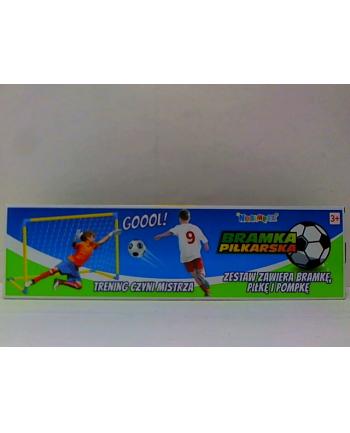 norimpex Bramka z piłką Karton