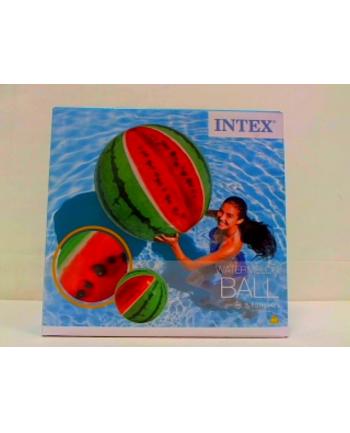 Piłka plażowa arbuz 58075NP INTEX
