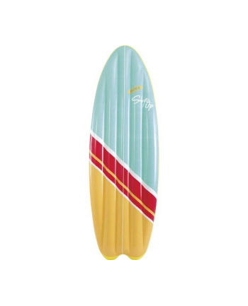 Materac deska surfingowa SURF'S UP 2 rodzaje 58152EU INTEX