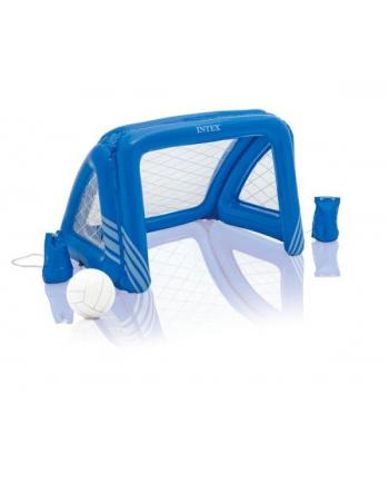 Bramka do sportów wodnych z piłką 58507NP INTEX