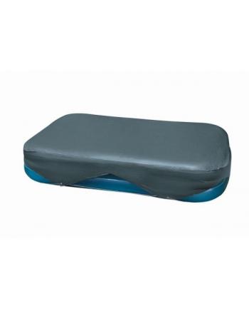 Prostokątna pokrywa basenu Swim Centers 262x175cm/305x183cm 58412NP INTEX