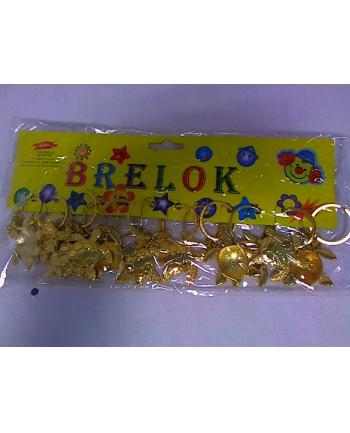 midex Brelok żółwik 12szt/opak 0515E 21118