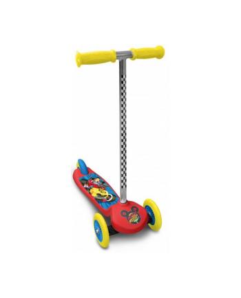 pulio Hulajnoga 3-kołowa balansowa Mickey 875045 STAMP